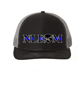 ReLEntless Defender  NLEM Snapback Hat